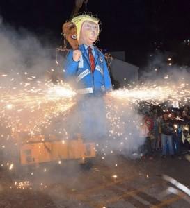 Donald el de Mazatlán