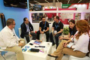 Sinaloa Amarra Mayor Conectividad Aérea en Tianguis 2016