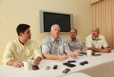 Promoverán pesca deportiva de Sinaloa y Mazatlán en California