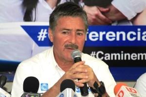 Salvador Reinosa Garzón