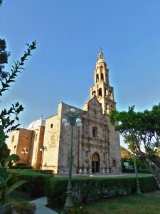 Proclamarán Santuario Mariano al Tempo de Nuestra Señora del Rosario