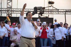 Cierre Campaña Quirino Ordaz Gobernador Sinaloa 2016