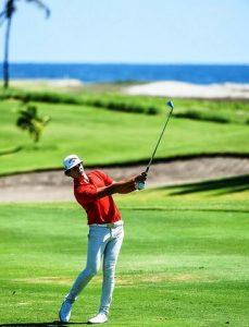 Derek Gillepie Mzatlan Open 2016