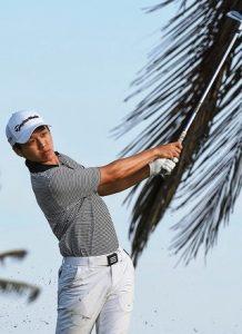 Mazatlan Open PGA Tour Latinoamerica 2016 II Ronda