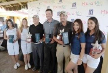 PRO AM PGA Latinoamérica Mazatlán Open 2016