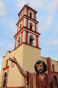 Fetival Maíz Dia de San Juan Elota 2016 16