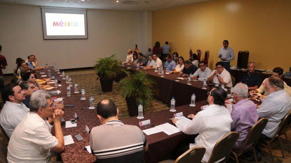 Promoción de Mazatlán Fotalecimiento Extranjero CPTM 2016