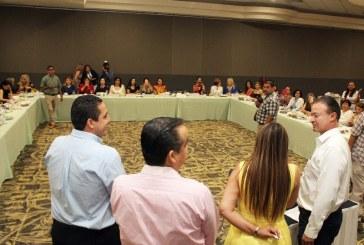 Escuchar y Contactar a la Gente para Ganar Elecciones: Quirino Ordaz