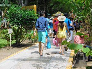 Acuario Mazatlán Principal Atractivo de Mazatlán 2016