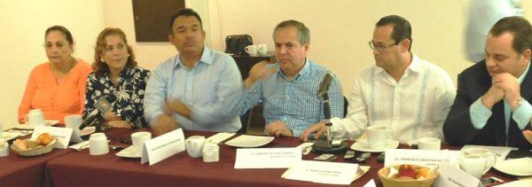 Anuncian Llegada de Cadena Marriot a Mazatlán 2016