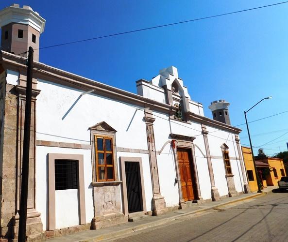 Asamblea ANual de Cronistas e Historiadores en El Rosario Pueblo Máxico, 2016