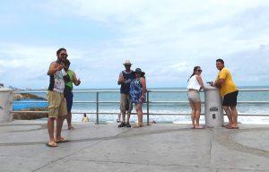 Continúa Bonanza Turística Mazatlán Verano 2016 Canaco