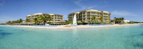 El Cid Marina Beach Mazatlán, entre los 50 mejores hoteles de Playa del Mundo