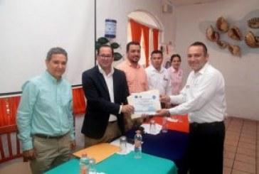 Otorga Sectur el Distintivo 'H' al  Restaurante Los Arcos Mazatlán