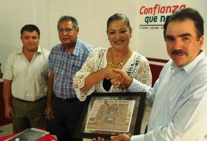 El Rosario Sede de la Crónica de Sinaloa 2016