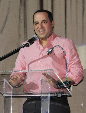 Arturo Duarte García Pdte. Mpal. Ahome-