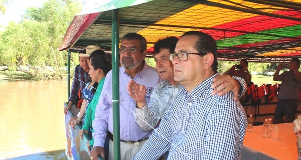 Habrá Mercado de Artesanías en Sinaloa de Leyva 2016