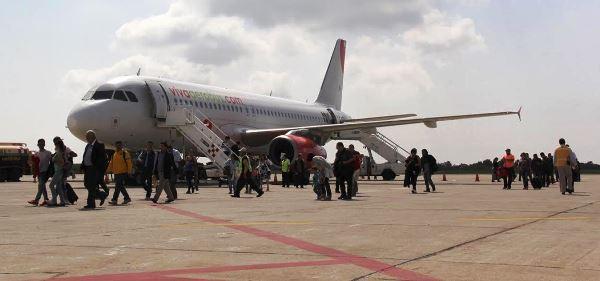 Mazatlán Incrementa Arribo Pasajeros Aéreos Verano 2016