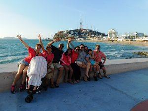 Mazatlán Promoción Internacional 2016-2017. USA Canadá