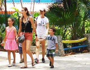 Mazatlán destino muy seguro: Turistas de Verano