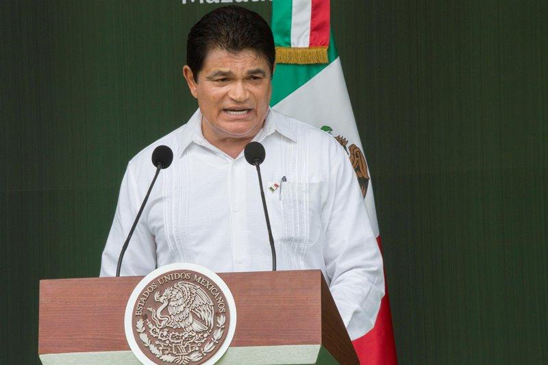 Peña Nieto Inauguración Hosiptal Militar Mazatlán 2016-12