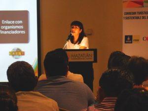 Presentación Resultados Estudios Corredor Turístico Sur Sinaloa 2016