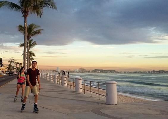 Celebración en Mazatlán Día Mundial del Turismo 2016