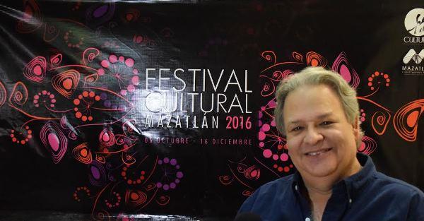 Festival Cultural Mazatlán 2016