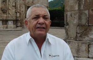 Héctor Lizárraga Vencis
