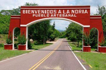 La Noria Mazatlán Sinaloa México