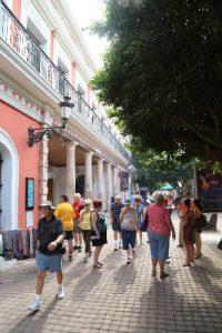 Mazatlán en la 23 Conferencia de la FCCA