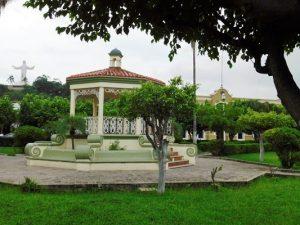 San Ignacio de Loyola Acciones Ciduadanas 2016