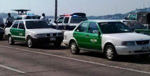 Taxis Verdes Presindamos de sus servicios