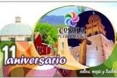 11 Aniversario de Cosalá como Pueblo Mágico