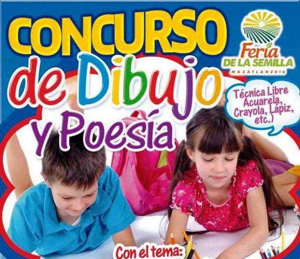 Concurso Infantil de Dibujo y Poesía AARP 2016 Infantil