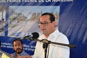 Ampliación Imagen Urbana Zona Dorada Mazatlán 2016