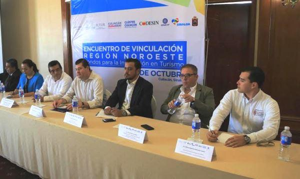 Culiacán Programa para la Innovación en el Turismo 2016