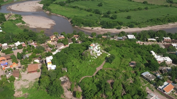 El Quelite Pueblo Señorial de Sinaloa Cabildo AProbación 2016