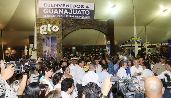 Expo Canaco Mazatlán 2016