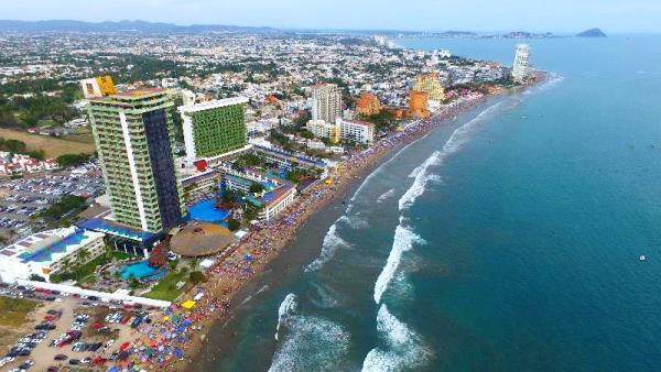 Mazatlán en el Ten Top Epedia 2016
