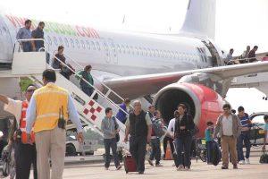 Mazatlán va por record histórico en captación pasajeros aéreos en 2016