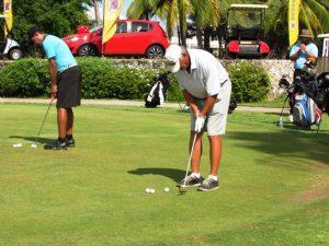 43 Torneo Anual de Golf El Cid Mazatlán 2016