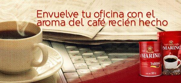 Cafe El Mariono 2016