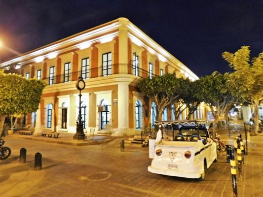 Auncian reforzamiento de la campaña Colonial City On The Beach Carlos Berdegué Sacristán 2016