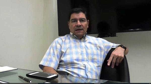 Entrevista Javier Lizárraga Mercado Presidente CODESIN, Sinaloa y su Desarrollo Económico 2016