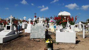 Los mitos y mitotes de un macabro hallazgo sin huellas en Chametla