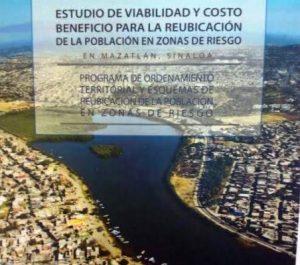Mazatlán recibirá apoyo federal para mitigar los efectos de fenómenos naturales