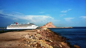 Resumen Cruceros Mazatlán y Sinaloa 2016
