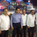 Resumen Visita Enrique solana Sentíes a Mazatlán 2016