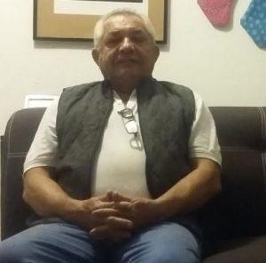 Hécor Lizárraga Vencis Director Mazatlán Interactivo